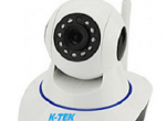 Camera K-TEK dòng IP Full HD 667IPHD